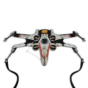 STAR WARS Drache 3D Nylon Shape X-Wing