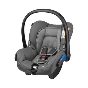 MAXI-COSI CITI Babyschale Design 2018  concrete grey