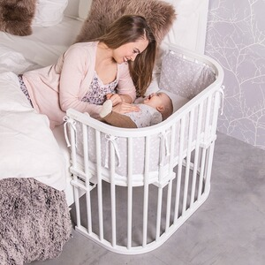 baby beistellbett online kaufen beistellbettchen baby walz. Black Bedroom Furniture Sets. Home Design Ideas