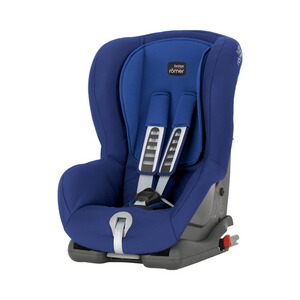 BRITAX RÖMER DUO PLUS Kindersitz Design 2017  Ocean Blue