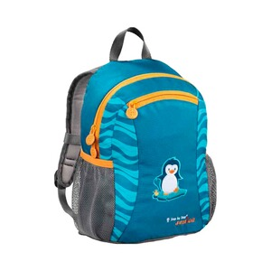 "STEP BY STEP  Kindergartenrucksack ""Talent"", Little Penguin"