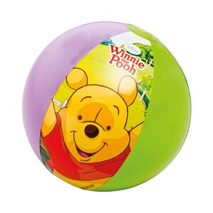 INTEX DISNEY WINNIE PUUH Wasserball