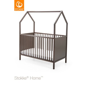 stokke home babybett teil1 137x75 cm online kaufen baby walz. Black Bedroom Furniture Sets. Home Design Ideas
