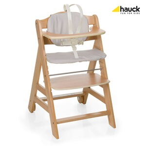 HAUCK  La chaise haute BETA+