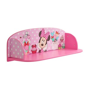 WORLDSAPART MINNIE MOUSE Wandregal