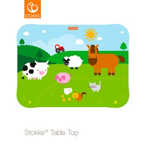 STOKKE® TRIPP TRAPP® Table Top