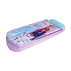 WORLDSAPART DISNEY FROZEN Kinder-Schlafsack - ReadyBed Junior 150 x 62 cm