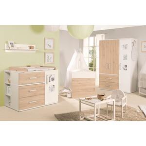 Außergewöhnliche babyzimmer set  Babyzimmer-Komplettsets online kaufen: Große Auswahl | baby-walz