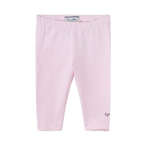 SANETTA FIFTYSEVEN Leggings  rosa