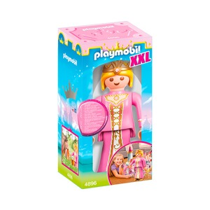 PLAYMOBIL® PRINCESS 4896 XXL-Prinzessin