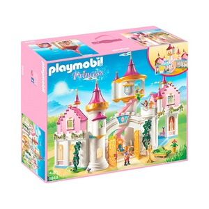 PLAYMOBIL® PRINCESS 6848 Prinzessinnenschloss