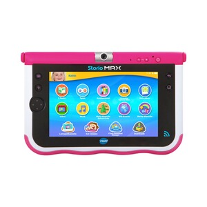 VTECH STORIO Lern-Tablet Storio Max 7 Zoll  pink