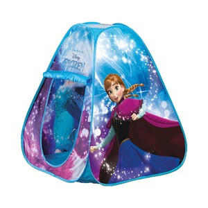 JOHN DISNEY FROZEN Spielzelt My Pop Up - Light On