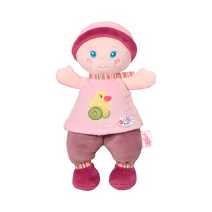 ZAPF BABY BORN FOR BABIES Spielpuppe 18cm