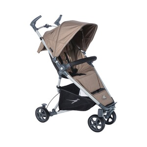 TFK  DOT Buggy mit Liegefunktion  Fossil