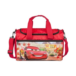SCOOLI DISNEY CARS Sporttasche Cars