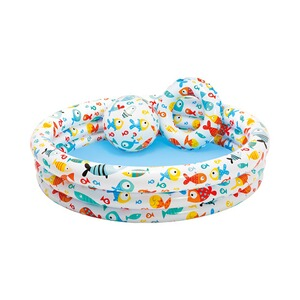 INTEX  Pool-Set 3-Ring