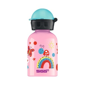SIGG  Alu-Trinkflasche Funny Insects 0,3 l