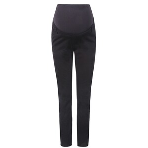 BELLYBUTTON  Pantalon de grossesse chino  noir