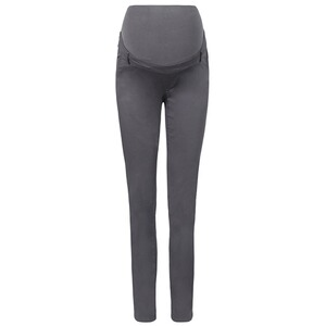BELLYBUTTON  Pantalon de grossesse chino  gris