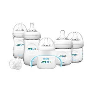 PHILIPS AVENT  Le kit nouveau-né Natural, SCD290/05, offre promotionnelle