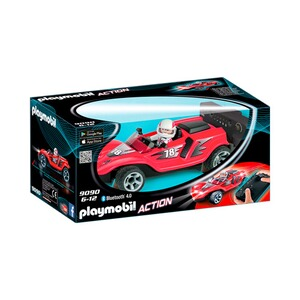 PLAYMOBIL® ACTION 9090 RC-Rocket-Racer