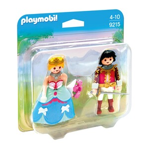 PLAYMOBIL® PRINCESS 9215 Duo Pack Prinzenpaar