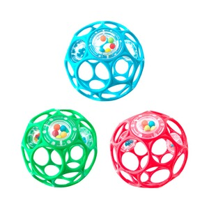 OBALL  Ball Rattle™ 10 cm