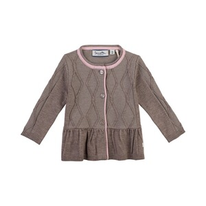 SANETTA FIFTYSEVEN Strickjacke