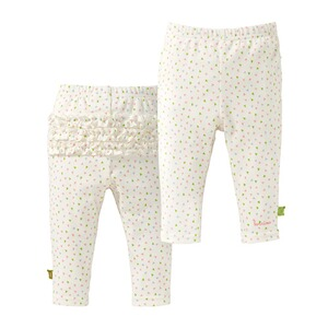 BORNINO CONFETTI ANIMALS Leggings