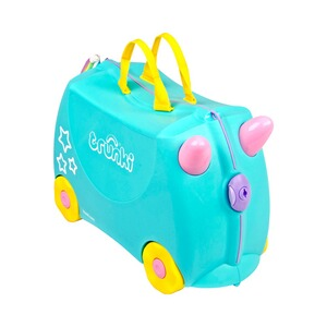TRUNKI  Kindertrolley Una Einhorn