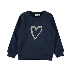 NAME IT  Sweatshirt Etvilda Herz