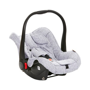 ABC DESIGN  Babyschale Hazel Design 2018  graphite grey