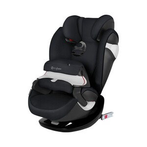 CYBEX GOLD Pallas M-fix Kindersitz Design 2018  Lavastone Black