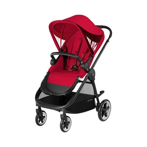 CYBEX GOLD Iris M-Air Sportwagen Design 2018  Rebel Red