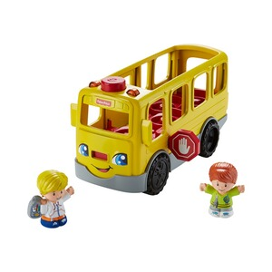 FISHER PRICE  Schulbus Little People