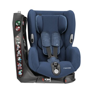 MAXI-COSI AXISS Kindersitz Design 2018  Nomad Blue