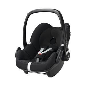 MAXI-COSI PEBBLE Babyschale Design 2018  Digital Black