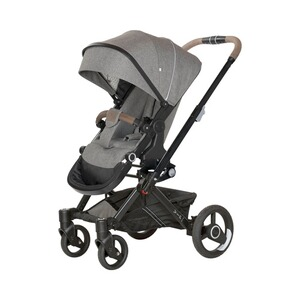 HARTAN  Vip GTX Kinderwagen Design 2018  Bellybutton luna rock