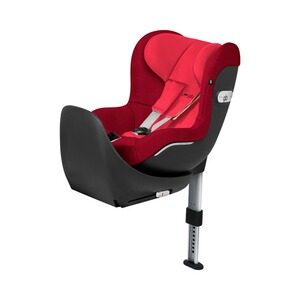 GB PLATINUM Vaya i-Size Kindersitz Design 2018  Cherry Red