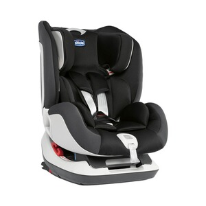 CHICCO  Seat-Up 0/1/2 Special Edition Design 2018  jet black
