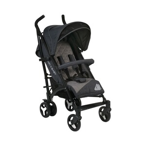 CHIC 4 BABY  Luca Buggy Design 2018  anthrazit