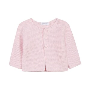 ABSORBA  Strickjacke  rosa