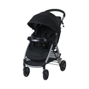SAFETY 1ST  Step & Go Buggy Design 2018  Full Black