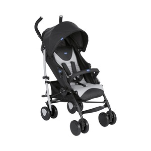 CHICCO  Echo Buggy Design 2018  stone