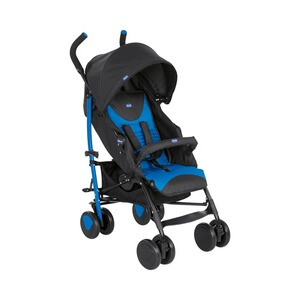 CHICCO  Echo Buggy Design 2018  mr. blue