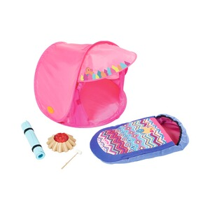 ZAPF BABY BORN Camping Set Play&Fun