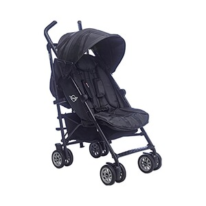 EASYWALKER MINI Buggy mit Liegefunktion  Midnight Jack