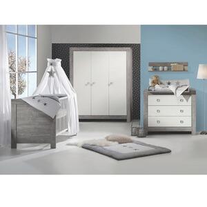 Bilder Babyzimmer babyzimmer komplettsets kaufen große auswahl baby walz