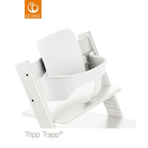 STOKKE® TRIPP TRAPP® Baby set pour chaise haute